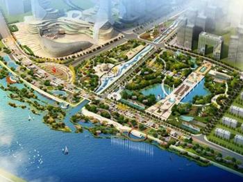 甘肃省兰州市七里河安宁污水处理厂改扩建工程(跟踪审计)
