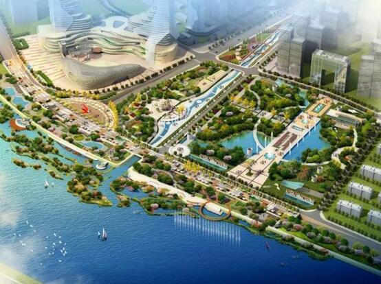 甘肃省兰州市七里河安宁污水处理厂改扩建工程 (跟踪审计)