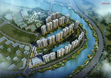 浙江省台州市黄岩区东城街道王林洋地块房地产开发建设项目