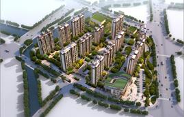 宁波市孔浦村安置房(一期)工程