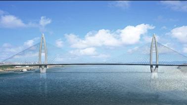 宁波大榭第二大桥工程(跟踪审计)