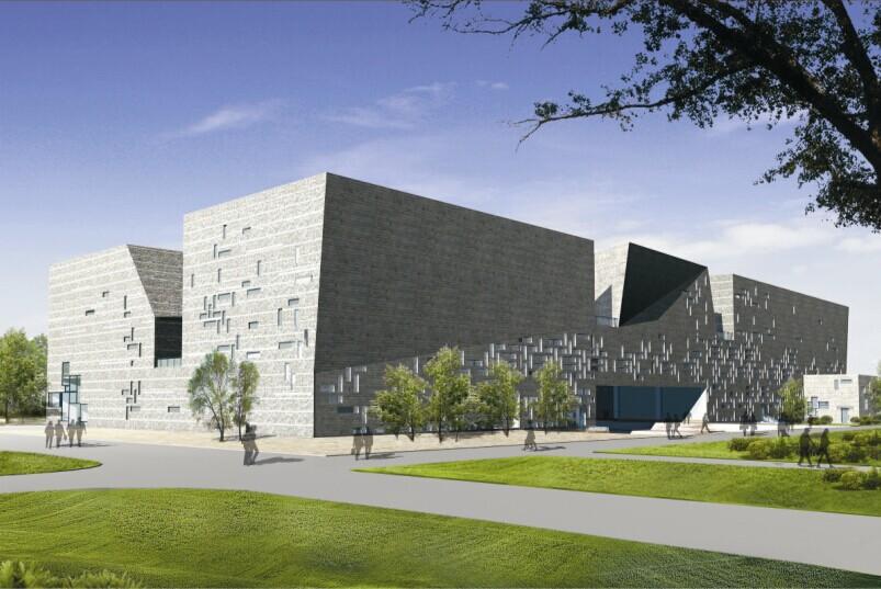 宁波市博物馆(全过程跟踪审计、竣工财务决算)