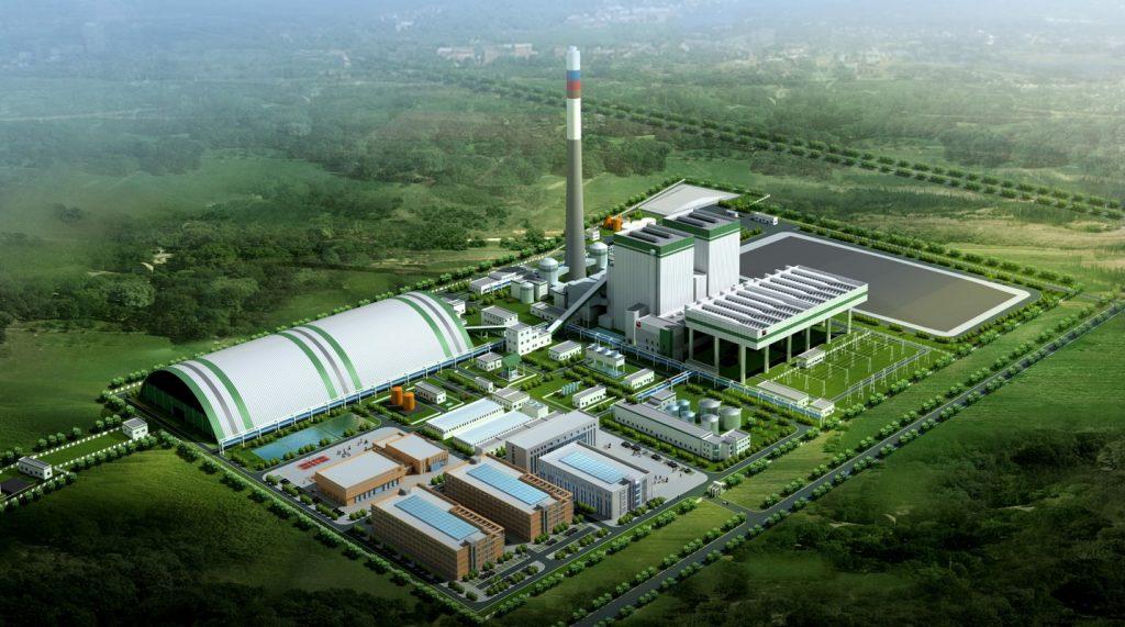 浙能新疆阿克苏纺织工业城热电厂项目(全过程跟踪审计)